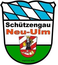 Wappen des Schützengau Neu-Ulm